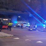 Trafikkulykke i Konows gate (Oslo)